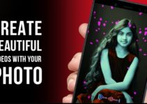 Create awsome video with phot