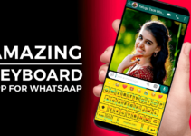 best keyboard app for whatsapp