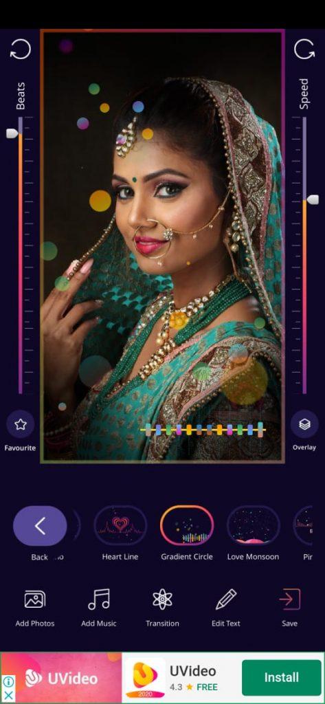 Mbit app
