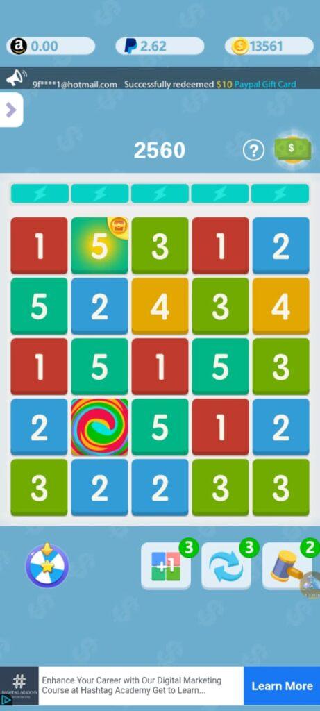 Best app game to earn free fire diamonds