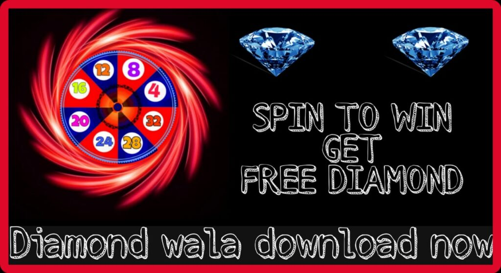 Diamonds Wala app